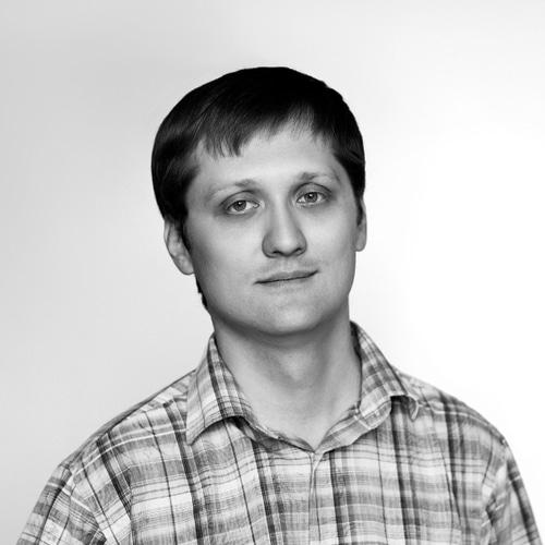 Dima Litvinov